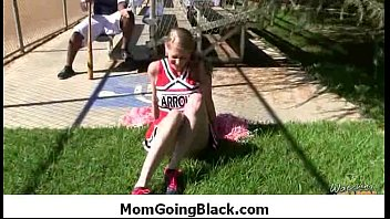 going black mom amazing porn my watching interracial Fuck me before my parents get home coke