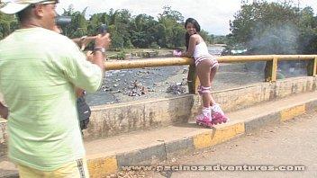 famosas colombia de Lesbian full dvd