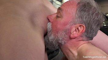 garage in abuse Big boobs srduction