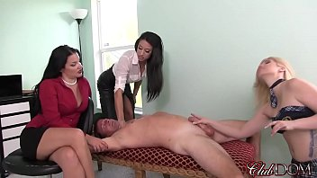 chastity instructions cbt Aunt nephew and mother swallows
