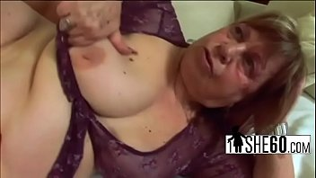 tits cum encouagement on Step and son hd