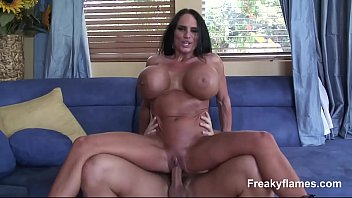 beauty dick for white african big south Girl rides boy tied up
