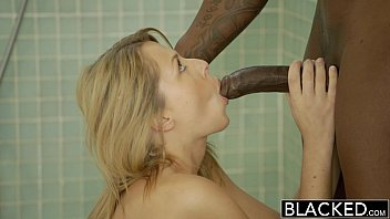 mom black blonde Its gonna hurt interracial gay porn fucking clip02