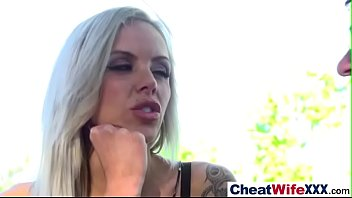 forced neighbour cheating by wife Nikita denise in my friend hot mom