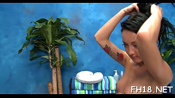 friend good massage from sensual a Earl slate transexual cheerleaders