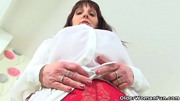 you threesome thank milf please Wife blindfolded shared with another man