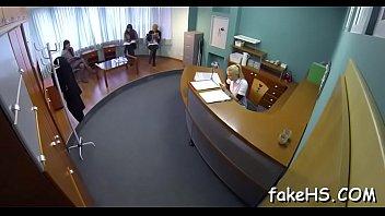 sex teps doctor See thru webcam
