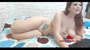chubby redhead head Pornstar babes getting punish hard video 07