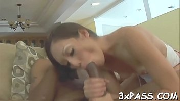 white creamy for bbc turns pussy 18 yrs old girl fucked very hard