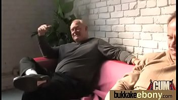 charlie mac gangbang interracial Cum on jan s panties