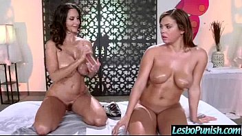 lesbian bed playing young Faith johnson cops