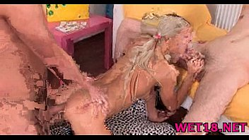 open legs mom Japanese foot feeding slave