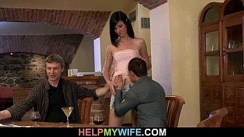wife drunk public stranger Ich mit dildo beim rumspielen