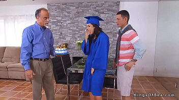 18years students fuck Veronica avluv five to one brazzers