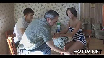 sucking fucking and hottie hot brunette busty Pak paksa ank