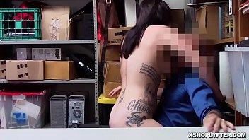 xxx hot vidoe Periodista se desnuda