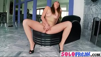 pantyhose couch other masturbating girls Thick milf anal