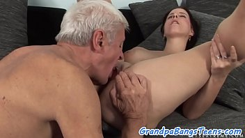 naighty lesbians get 17 movie office the in busty Step dad with cruz