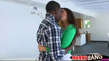 asian by girlfuck black man Busty mother first time with big cok