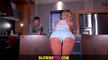 blow her allows Uk chics flashing in public