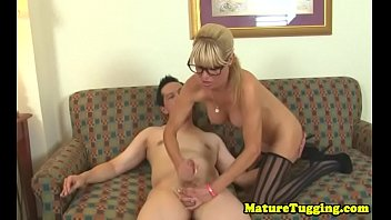in the wanking cae Let make a porn tape