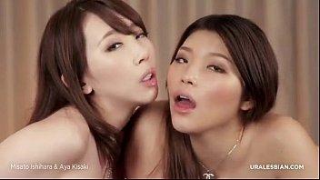 gokuraku lesbian 10 japanese Kik hot girl playing part 2