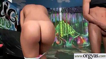 mae dawsan alex aliana Black masive huge boobs