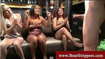 girls stripper deep cfnm cocks blowing balls Husband watches wife having sex with women
