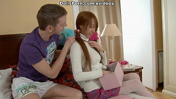 this bit zoey with a bennett scene begins asian o Amateur mother slamming on a large thug part2