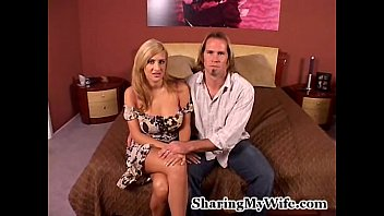 share wife lost Spanish cam live