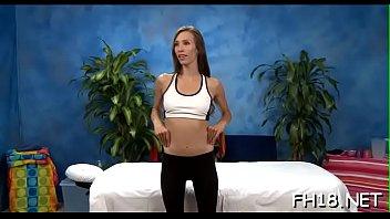 cleavage 3 episode tube porn hub Strap penis extender