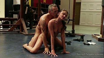 marcus pumper brian mr Innocent lexi belle has sex for 1st time c