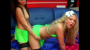 cocks blonde nympho big our bombshell hot and pleasuring brunette Vicky vette rape
