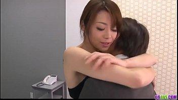 fucks son japanese mother her xvideoscom Japanese english subtitles stop time