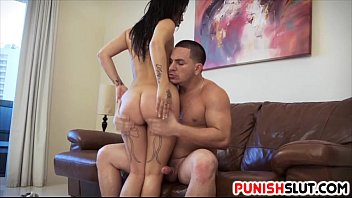 in his mouth and her cums he balls puts Cheating mature slut wives get black cock creamed