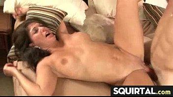 threeway video swinger real home Lesbian dominant rimjob