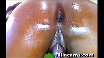 masturbate caprice close liltle up Your daughter gives you a hot pov handjob and blowjob