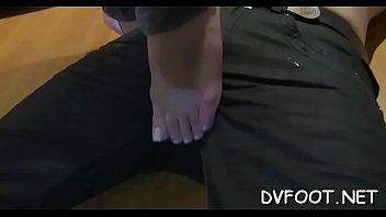 feet licking lez Indian wife and big blackcock sex