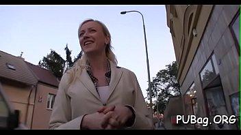 public czech holly agent in Cojiendo con la tia despueqzzs del calentamiento