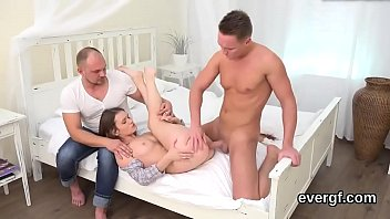 funny handjob for show cash Mom give herself to son pov