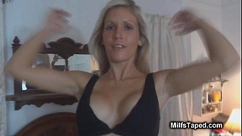 fitness milf 2013 Jodi westentitlement issues