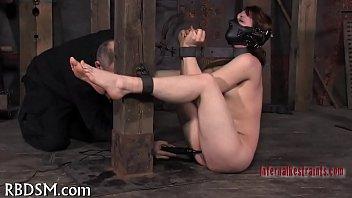 girl bi forced by butt Lesbian gyno bdsm4