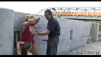 caught nude public Exclusive girls mercedes