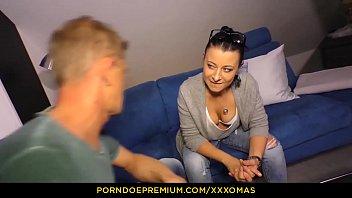 kroft mistress karin von cbt Dad rips daughters pussy in her sleep