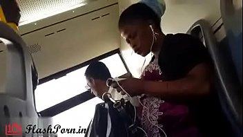 arrambadas bus el en Teens piss and grandpas
