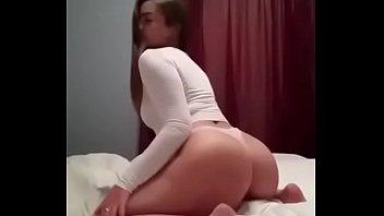poop girl dance fart Daughter fucked home