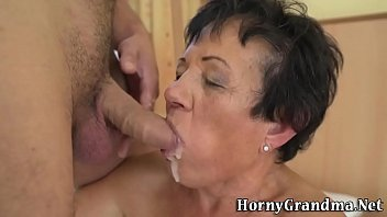 swallowing cum men old Old woman xxx phatos