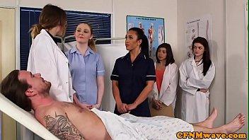 steele nurse rachel Lusty bold tart can take any dick she wants in her possession