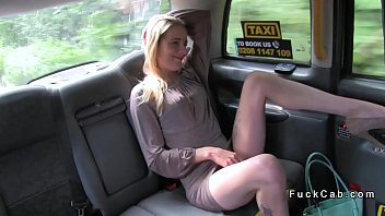 in hard bec blond fucked old skinny Milf massages dick