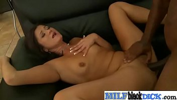 three cocks black couger in horny a Black likck sperm husband5